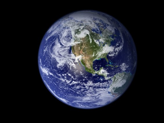Колку брзо се движи Земјата?