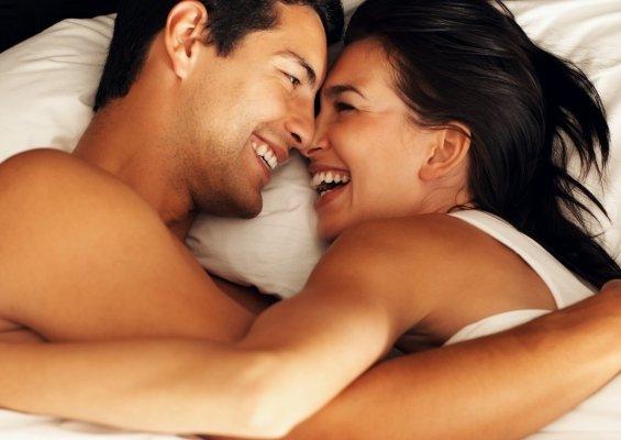 Најдобри и најбезбедни начини да ù ја покажете вашата љубов