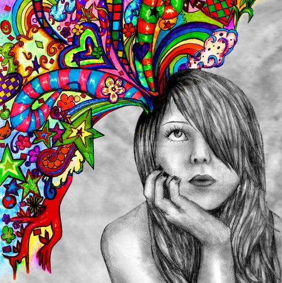 Подобрете ја самодовербата со помош на вашата имагинација
