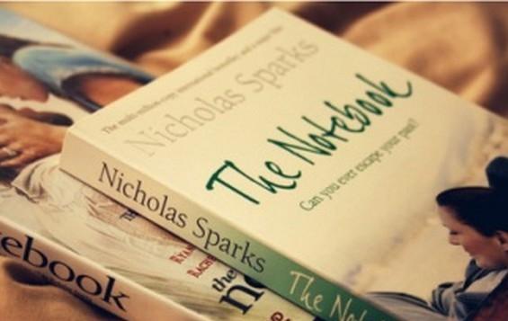 """Прекрасни цитати за љубовта и животот од бестселерот """"The Notebook"""""""