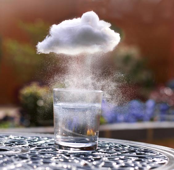 Симпатични облачиња создадени на креативен начин