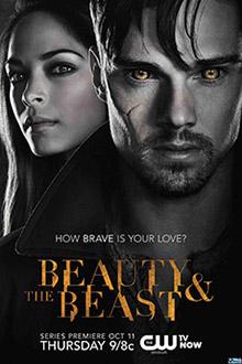 ТВ серија: Убавицата и ѕверот (Beauty and the Beast)