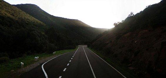 """Прошетка низ светот со помош на """"Google Street View"""""""