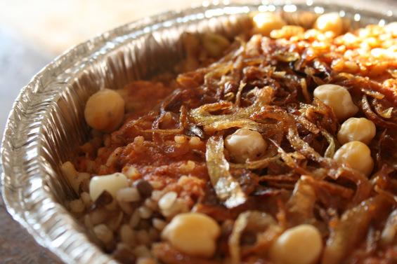 Каква храна се продава на улиците ширум светот?