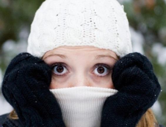 Како да останете здрави кога времето е ладно