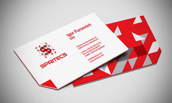 Кул дизајни за визит картички
