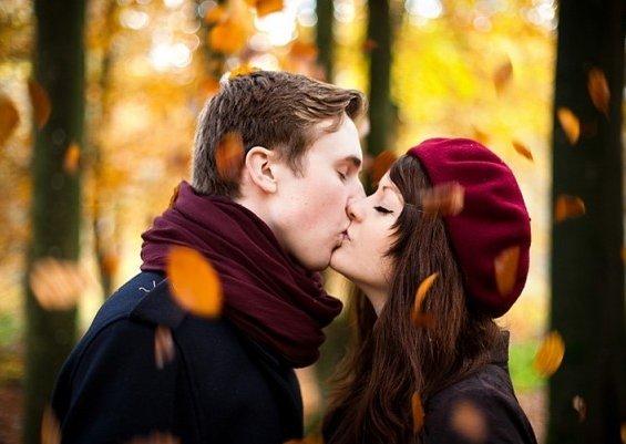 Зошто ја сакаме есента?