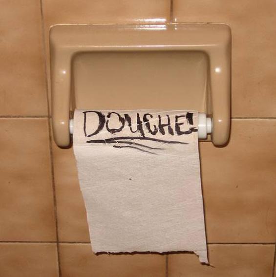 Урнебесно смешни пораки оставени помеѓу цимери