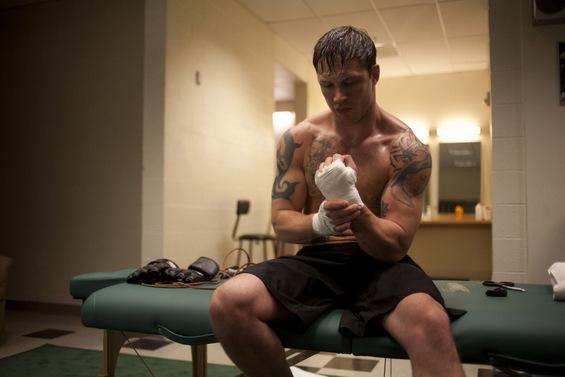 Филм: Воин (Warrior)