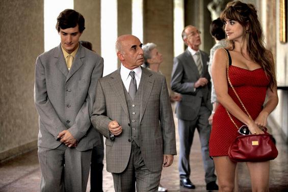 Филм: За Рим со љубов (To Rome with Love)