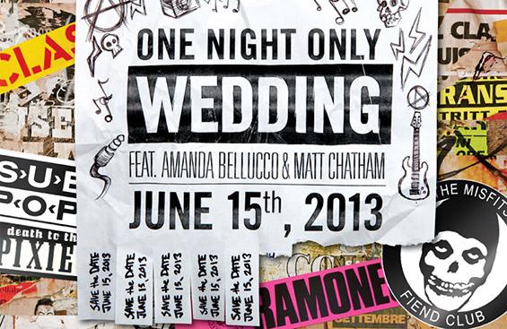 Супер креативни и откачени покани за свадба