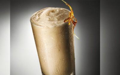 Шејк од Бејлис со вкус на кафе