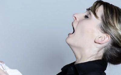 Дали кивањето е како оргазам?