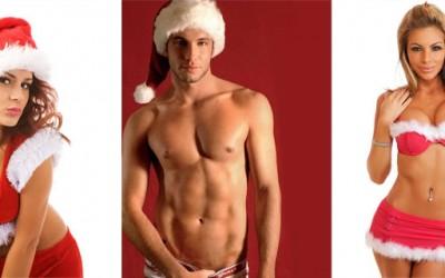 Секси Дедо Мразовци и Баба Мразици