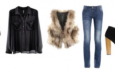 Совршени зимски комбинации на облека