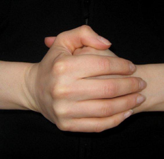 Десет страшни, но безопасни симптоми