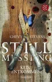 Исчезната без трага - Шеви Стивенс