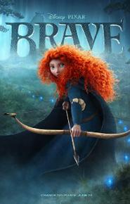 Храбра (Brave)