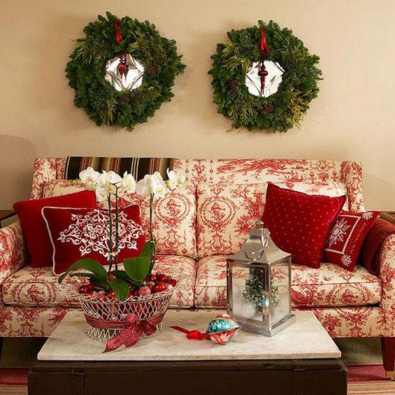 Внесете го новогодишниот дух и во вашиот дом