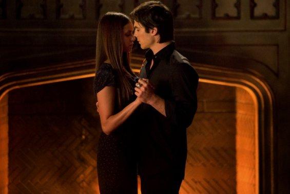 Најдобрите љубовни приказни во ТВ сериите