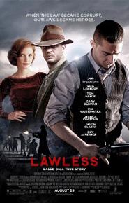 Безредие (Lawless)