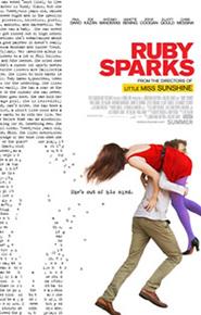 Руби Спаркс (Ruby Sparks)