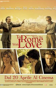 За Рим со љубов (To Rome with Love)