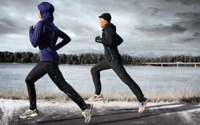 Кога е премногу студено за трчање надвор?