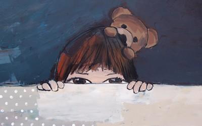 Емоциите во цртежите на Ване Костуранов