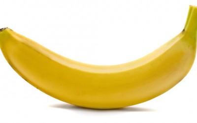 Кора од банана – најдобар пријател на вашата насмевка