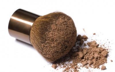 Моќта на минералната шминка