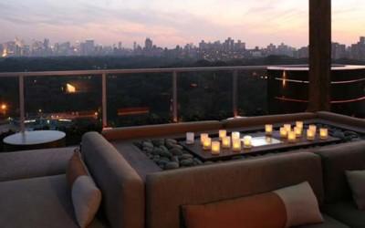 Најдобриот балкон во Њујорк