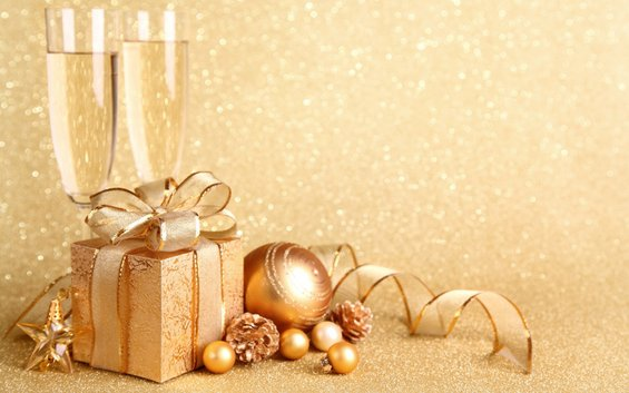 Занимливости поврзани со Нова година