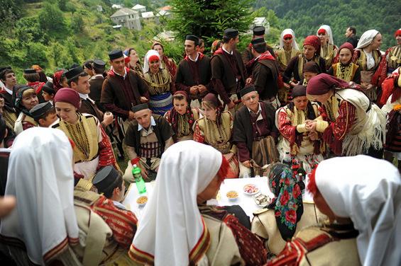 Зошто ја сакаме Македонија?
