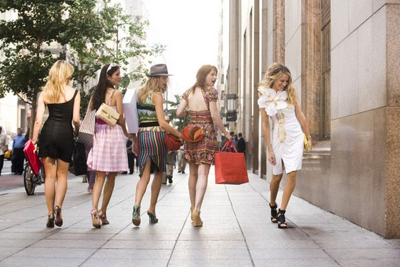 7 начини на кој Њујорк е поразличен од ТВ сериите