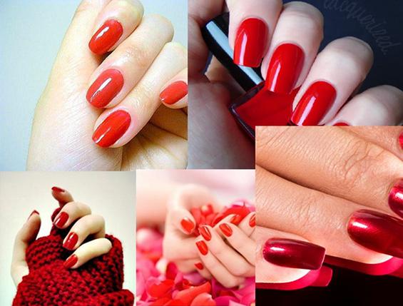 Избор на лак за нокти врз основа на...