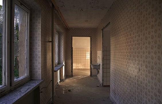 Нацистичкиот хотел со 10.000 соби, во кој никој не престојувал