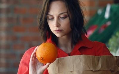 Девојката со портокали - Јустејн Гордер