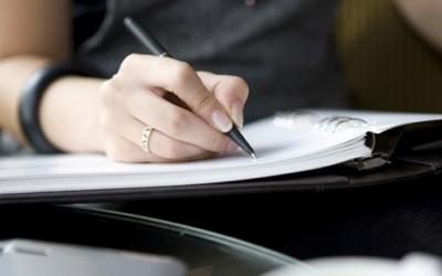 Моќта на пенкалото: 5 научни причини да пишувате повеќе