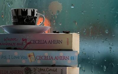 """""""На крајот на виножитото"""" – Сесилија Ахерн"""