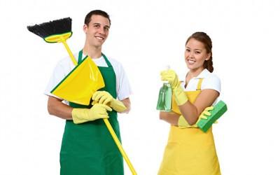 Паровите во кои мажите почесто чистат и готват имаат секс поретко