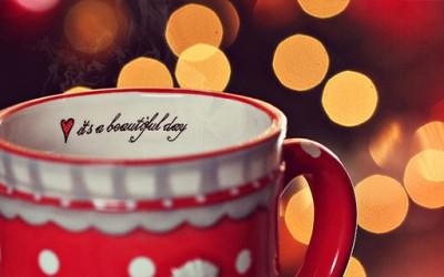 Животот како шолја кафе