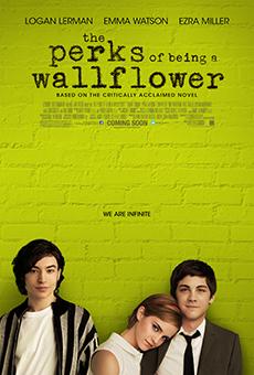 Филм: Привилегијата да се биде срамежлив (The Perks of Being a Wallflower)