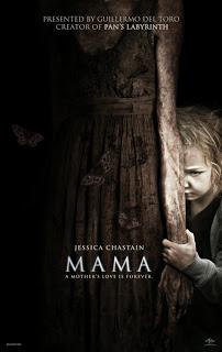 Филм: Мама (Mama)