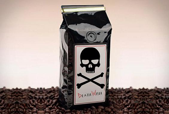 Најсилното кафе на светот