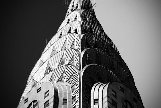 Трикови за подобро фотографирање градби