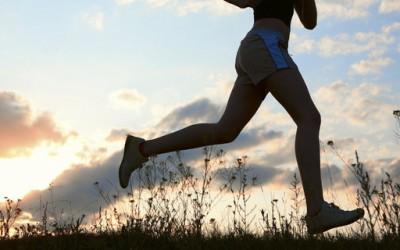 Што се случува со вашето тело додека трчате?