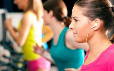 Музичка топ листа за вежбање