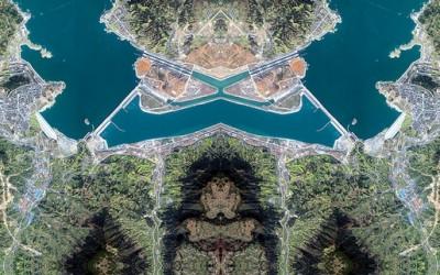 Неверојатни фотографии направени со сателит