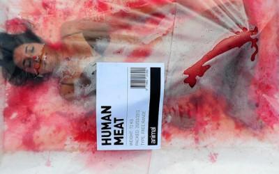 Протест во Барселона кој достојно ги брани правата на животните